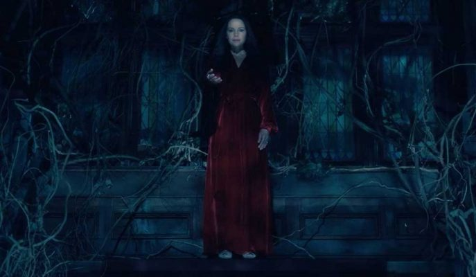 Dizi Önerisi: The Haunting of Hill House