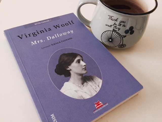 Kitap Önerisi: Mrs. Dalloway/Virginia Woolf
