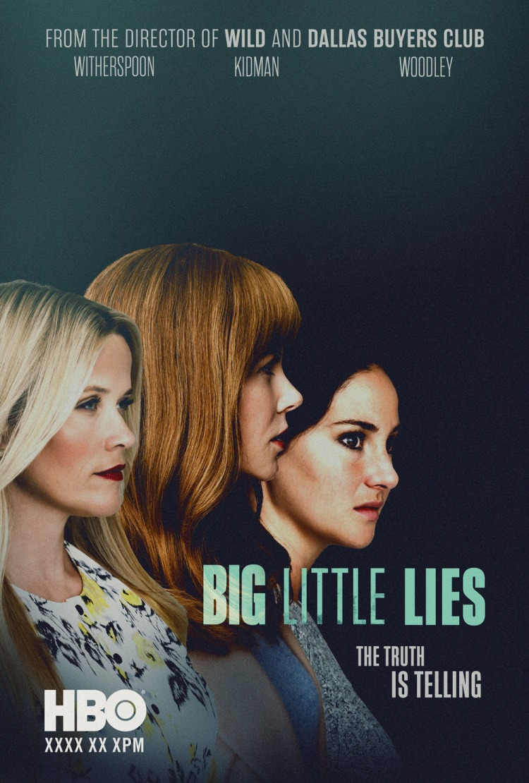 Dizi Önerisi: Big Little Lies
