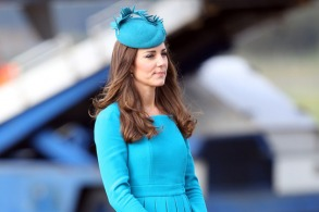 Kate Middleton Stili